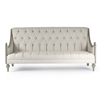 Sofa - Walsh - Tufted Linen