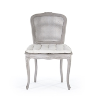 Dining Chair - Annette - Antique White