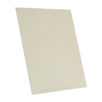 light green tempered glass rectangle dry erase board magnetic