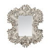 Designer Luxury Wall Hung Stella Mirror