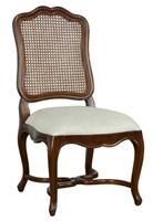 New Hampshire Dining Chair - Dining Chair with Cane Back
