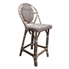 Paris Bistro Kubu Barstool by Padma's Plantation