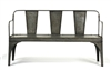 Iron Bench by Zentique