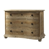Salvaged Wood Dresser by Padma's Plantation