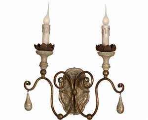 Caravelle Wall Sconces (set of 2)