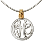 BriteLife™ Monogram Necklace