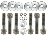 1967 - 1981 GM Body Mount Hardware Kit