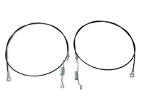 1965 - 1970 Impala Convertible Top Cable