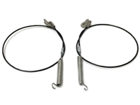 1969-1975 C3 Corvette Convertible Top Cable