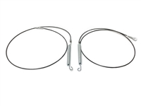 1968-1972 Chevelle Convertible Top Cable