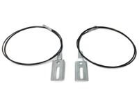 1962-1963 Chevy II/ Nova Convertible Top Cable