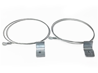 1966 - 1970 Mopar B-Body Convertible Top Cable