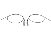 1965-68 Ford Mustang Convertible Top Cable