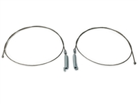 1969-70 Ford Mustang Convertible Top Cable