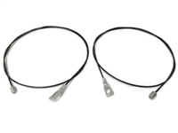 1983-88 Ford Mustang Convertible Top Cable