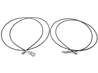 1990-1993 Ford Mustang Convertible Top Cable