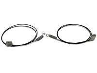 1999-2004 Ford Mustang Convertible Top Cable