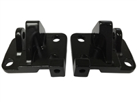 1965-68 Ford Mustang Convertible Top Mount Latch, CTM1001