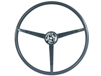 1963-64 Ford Reproduction Blue Steering Wheel