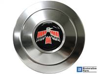 S9 Premium Horn Button with 1967-69 Firebird Emblem