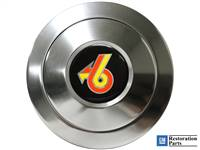 S9 Premium Horn Button with Buick Grand National Emblem