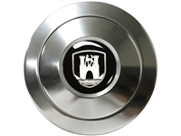 S9 Premium Horn Button with Castle Emblem