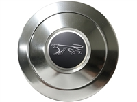 S9 Premium Horn Button with Mercury Cougar Emblem