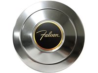 S9 Premium Horn Button with Ford Falcon Emblem
