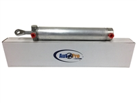 Ford Mustang Convertible Top Hydraulic Lift Cylinder , 2005 , 2006 , 2007 , pony , 05 , 06 , 07 ,