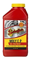 Schaeffer Moly EP Engine Oil Treatment 1 pint 0132-023S