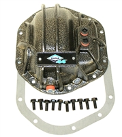 Jeep Dana 30 Front Differential Cover Nodular Iron, 10023534