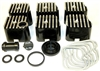 Dodge Cummins 12 Valve Aluminum Cool Cover Kit, 1061801-KIT1