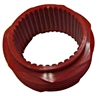 NP203, NP205 Speedometer Gear 7T Red, 11432 - Transfer Case Parts