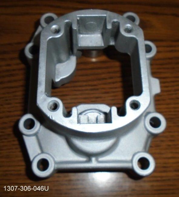 zf s542 s547 shifter housing 1307 306 046u ford transmission parts rh allstategear com ZF 6-Speed Manual Transmission Ford ZF 6-Speed Transmission