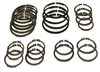 ZF S5-42 Snap Ring Kit 1307SRK - ZF S547 5 Speed Ford Repair Part