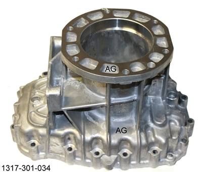 ZF S547 Rear Housing, 1317-301-034 - Ford Transmission Repair Parts