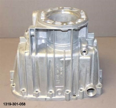 ZF S6-750 Rear Housing, 1319-301-058 - Ford Transmission Repair Parts