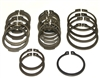 ZF S6-650 Snap Ring Kit 1319SRK - 6 Speed Ford Transmission Part