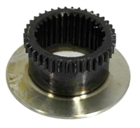 Borg Warner Range Slider, 1356-089-001 - Transfer Case Repair Parts