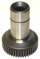 NP208 Input Shaft 27 Spline Chevrolet 13948 - Small NP208 Repair Part