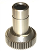 NP208 Input Shaft TH400 Chevrolet 15112 - Small NP208 Repair Part