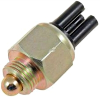 Transfer Case Vacuum Switch 3 Prong, 15664811