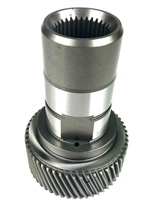 NP241 Input Shaft GM 32 Spline for .940 Wide Input Bearing, 17118