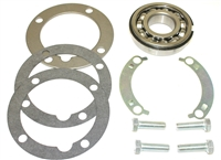 Muncie Front Bearing Upgrade Kit, M6307NR, Spacer 4 Bolts with Gaskets, 18-410-025