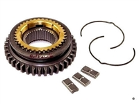 Ford Top loader 4 Speed Transmission 1-2 Synchro Assembly, 1AT170-80A | Allstate Gear
