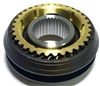 Jeep T150 2-3 Synchro Assembly 33 Engagement Teeth, 1AT91J-2.5A