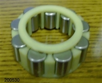 NV3500 Counter Shaft Bearing 3rd Design, 200530 - Transmission Parts