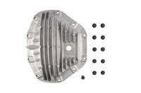 Ford Dodge Chevy Dana 80 10 Bolt Differential Cover Aluminum Finned, 2013834 | Allstate Gear