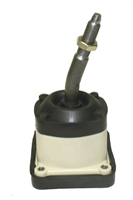 NV1500 GM S10 Mini Getrag Shift Tower Assembly, 20253 | Allstate Gear