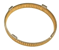 TR3650 NV3550 1-2 Synchronizer Ring 21241 - Manual Transmission Part | Allstate Gear